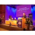 Summary Two (2) of the Professor Arne Ljungqvist Anti-Doping Foundation Symposium in Stockholm