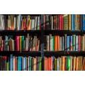 Flest danske bogudgivelser i ti år – antallet af selvudgivere vokser