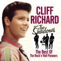 Cliff Richard and The Shadows med nytt jubileumsalbum