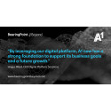 A1 goes live with Next Generation Service and Resource Order Management project, delivered by BearingPoint