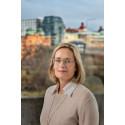Agneta Karlsson vald till Swecares nya ordförande