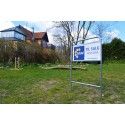 Landets ejendomsmæglere får flere boliger på hylderne