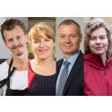 Riktigt tung jury utser Årets Klimatbonde