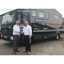 Customers Give LKM Recycling 5 Star Reviews Prompting Further Investment in Sittingbourne