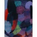Bildende Kunst und Literatur im Dialog zur Weihnachtszeit. Das Goetheanum ist im Dezember zu Gast im Kunstmuseum Basel
