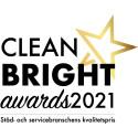 Finalisterna i Clean Bright Awards 2021