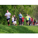 Can parkrun be an antidote to pandemic pressures?