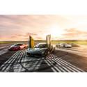 Smidmek tar hem prestigefyllt uppdrag –  bygger ut produktionslokal åt Koenigsegg