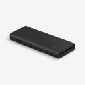 Sony lanza el hub USB multifunción inteligente más rápido del mundo con lector SD UHS-II/microSD para trabajar de manera más eficiente