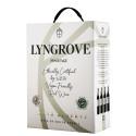 Lyngrove Pinotage - ett hållbart val! Nu i ny årgång och design.