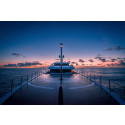 Inmarsat Report Guides Superyachts Towards IMO 2021 Cyber Risk Management Compliance