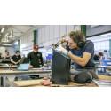 Plåt & Ventbranschen visar vägen med framgångsrik branschskola