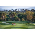 Catalan Golf courses are reopening