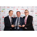 OXFORD BUS COMPANY CLEAN UP AT BUS INDUSTRY OSCARS