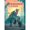 Forbidden Lands RPG Released Today