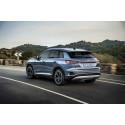 Verdenspremiere på Audi Q4 e-tron