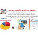 Network Traffic Analyzer Market Size 2021 | CAGR 11.00%