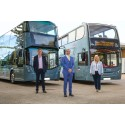 MILTON PARK PARTNERS WITH THAMES TRAVEL TO OFFER ENHANCED BUS SERVICES