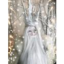 Kung Bore och tomtarna firar jul på Murberget