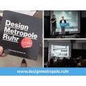 Kompetenz aus der Region – www.designmetropole.ruhr geht online