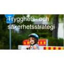 Ny trygghets- och säkerhetsstrategi med sikte på att bli Sveriges tryggaste kommun