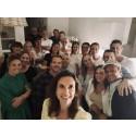 Spenden statt Schenken: Nina Jacobs feierte Geburtstag und Bärenherz erhielt großzügige Spende