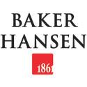 Baker Hansen sjekker inn på Hotel Cæsar