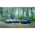 Kia Ceed är Sveriges mest sålda bil i juli