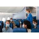 AIR FRANCE og KLM re-åpner nettverket sitt fra Oslo og Bergen