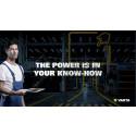 Uppgraderad version av VARTA® Partner Portal: Clarios plattform för batteriexperter