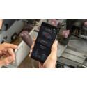 Ford med ny «tyverialarm» på mobilen for nyttekjøretøy