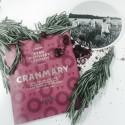 Goodio Cranmary – Ekologisk choklad med gin