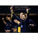 Glenn Solberg forteller om det svenske håndball-mirakelet i ny Viaplay-dokumentar
