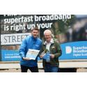 Digital Scotland Superfast Broadband is Up your Street in Kilmarnock