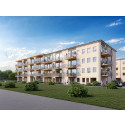 Veidekke bygger hyreslägenheter åt Fler Bostäder i Lund