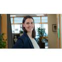 Sandra af Forselles blir ny förvaltningschef