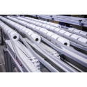 FlexLink shows the next generation conveyor system to the tissue industry