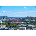 Göteborg i stort EU-projekt för klimatsmarta lösningar