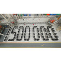 Ford a produs 1,5 milioane de motoare EcoBoost 1.0 litri la uzina din Craiova
