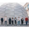 Unga formgivare från Umeå lanserar produkter i Stockholm