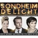 Musikalkväll - SONDHEIM DELIGHT- på Playhouse 19 mars.
