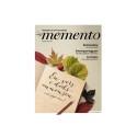 Magasinet Memento #3 2021