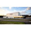 Löfbergs Lila valde klimatförbättrad betong – Först i Sverige att certifieras enligt Miljöbyggnad Silver