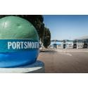 Digitalisation of Portsmouth International Port