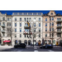 Grand Group AB acquires Hotel Drottning Kristina