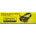 SteelSeries brandneue Limited-Edition Cyberpunk 2077 Headset Kollektion