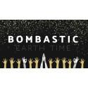Bombastic Earth Time