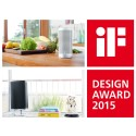 Danish Asgard™ speakers awarded for excellent and outstanding design