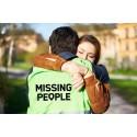 En dag för anhöriga - Missing People sänder livestreamad stödgala på nätet