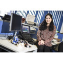 Northumbria engineering graduate named as one of the top 50 women in the industry